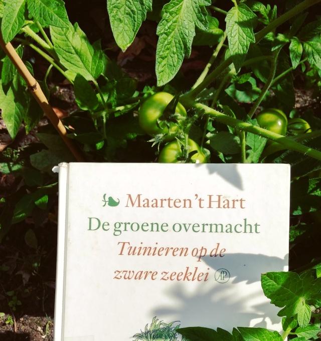 De groene overmacht Maarten 't Hart